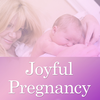 Joyful Pregnancy by Glenn Harrold and Janey Lee Grace Pregnancy Advice and Self-Hypnosis Relaxation-icon