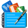 Quickoffice Docs Pro - for Microsoft Office Word Excel Powerpoint documents-icon