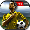 World Soccer 2015 - Top eleven player football league simulation by BULKY SPORTS [Premium]-icon