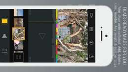 Kinomatic - Video Camera and Editing Tool image