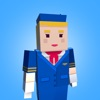 Idle Tap Airport App Icon