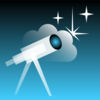 Scope Nights Astronomy Weather App Icon